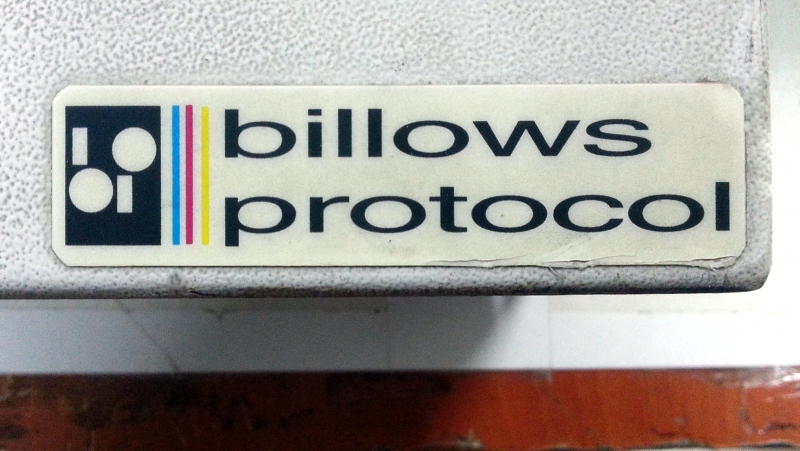 BILLOWS PROTOCOL__528